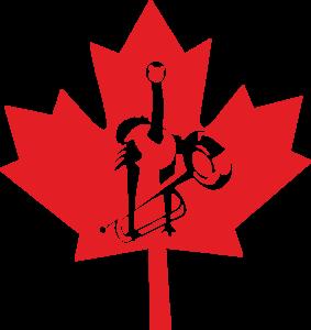 Fanfarenzug Strausberg Canada 2019