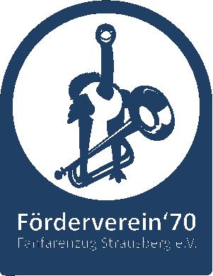 Fanfarenzug Strausberg Förderverein