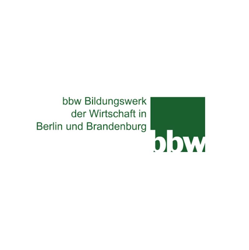 Das bbw Bildungszentrum Ostbrandenburg GmbH unterstützt uns seit einigen Jahren materiell und finanziell