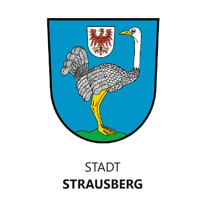 Seit Anfang an steht uns unsere Stadt Strausberg als Partner in vielen Fragen zur Seite