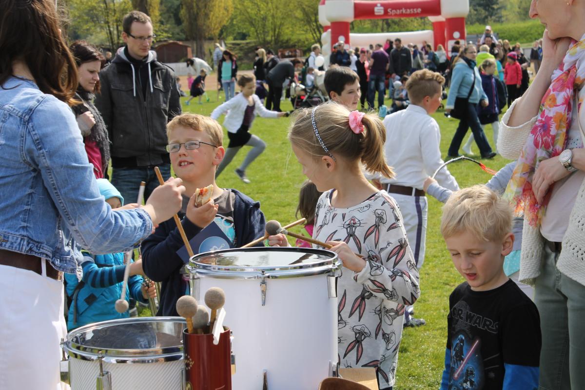 kinderfest_2016_fanfarenzug_strausberg